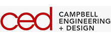 Campbell Engineering and Design ConsultantsLogo