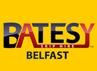 Visit Batesy Skip Hire Belfast website