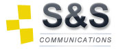 S&S CommunicationsLogo
