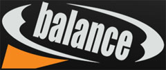 Balance LeisureLogo