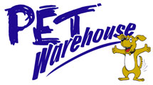 Pet Warehouse NILogo