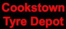 Visit Cookstown Tyre Depot website