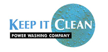 Keep it Clean PowerwashingLogo