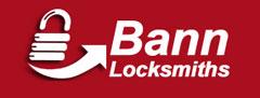 Visit Bann Locksmiths website