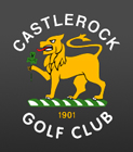 Castlerock Golf Club Logo