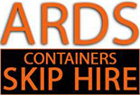 Ards ContainersLogo