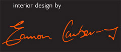 Eamon Carberry Interior DesignLogo