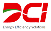 DCI Energy Control Ltd. Logo