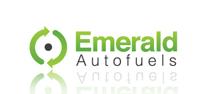 Visit Emerald Autofuels Ltd website