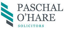 Paschal O'Hare SolicitorsLogo