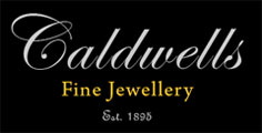 Caldwells Diamond JewelleryLogo