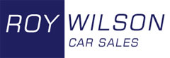 Visit Roy Wilson Car Sales website