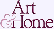 Art & HomeLogo