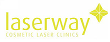 Laserway Cosmetic Laser Clinic Logo