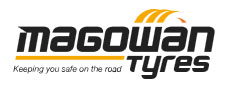 Visit Magowan Tyres NI website