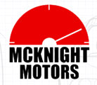 McKnight MotorsLogo