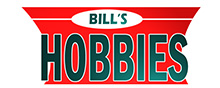 Bills HobbiesLogo