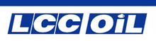 LCC OIL, Cookstown Company Logo