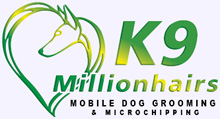 Visit K9 Million Hairs website
