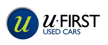 U-First Used Cars, Randalstown Company Logo