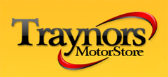 Traynors Ltd Logo
