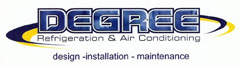 Visit Degree Refrigeration & Air Conditioning website