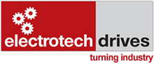 ElectroTech Drives Logo