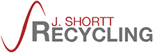 J. Shortt Recycling & Scrap Yard Armagh Logo