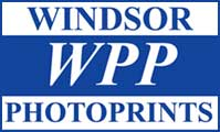 Windsor Photoprints Logo