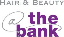 Hair and Beauty @ The Bank, Larne Company Logo
