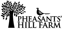 Pheasants Hill Farm ShopLogo
