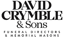 David Crymble & Sons Funeral DirectorsLogo