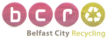 Belfast City Recycling LtdLogo