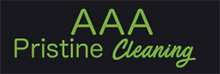 AAA Pristine Cleaning Logo