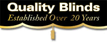 Visit Quality Blinds website