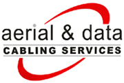 Aerial & Data Cabling Services, Omagh Company Logo
