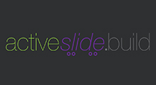 Visit Active Slide.Build website