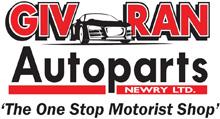 Visit Giv-Ran Autoparts (Newry) Ltd website