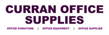 Visit Curran Office Supplies website