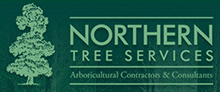 Northern Tree Services, Lisburn Company Logo