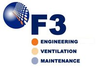 F3 Engineering Ltd Logo