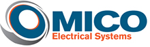MICO Electrical Systems Logo