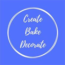 Create Bake DecorateLogo