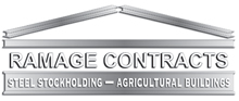 Ramage Contracts, Ballymoney Company Logo