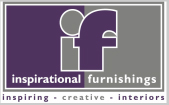 Inspirational Furnishings, Larne Company Logo