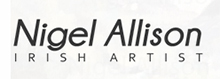 Nigel Allison Art Gallery Logo