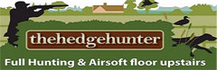 Visit The Hedgehunter website