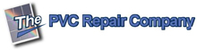 The PVC Repair Company, Lisburn Company Logo