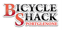 Bicycle Shack Ltd Logo