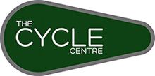 The Cycle Centre BelfastLogo